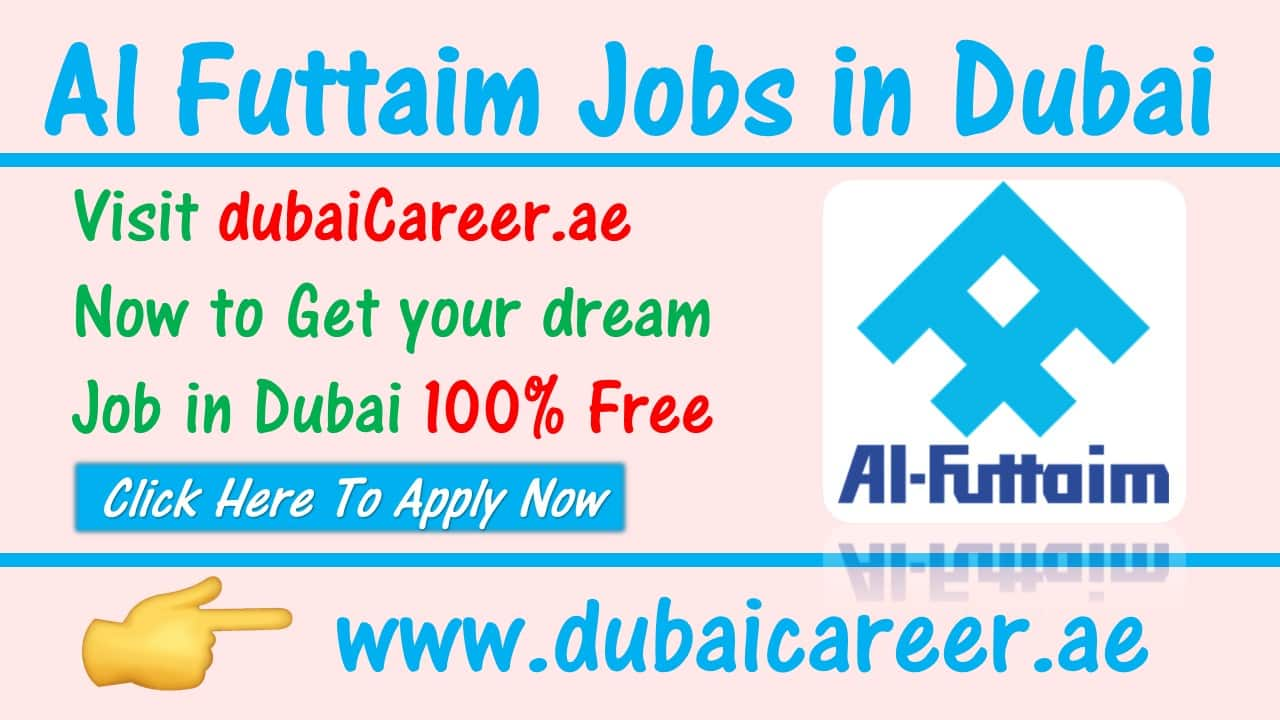 Al futtaim jobs in dubai