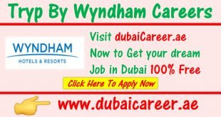 Tryp by wyndham careers Dubai